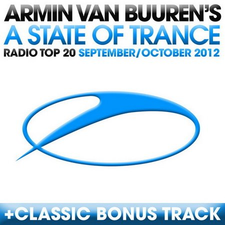 A State Of Trance Radio Top 20 September And October 2012