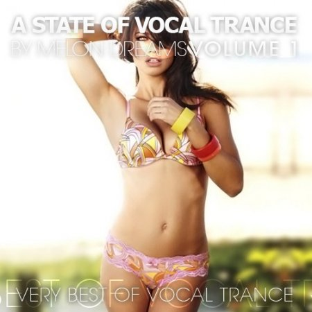 A State Of Vocal Trance Volume 1 (2012)