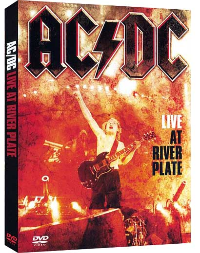 AC/DC — Live At River Plate (2011) BDRip