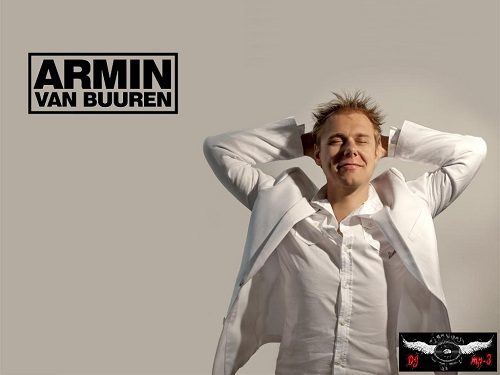 Armin van Buuren - We Are Here To Make Some Noise (2012/HD)