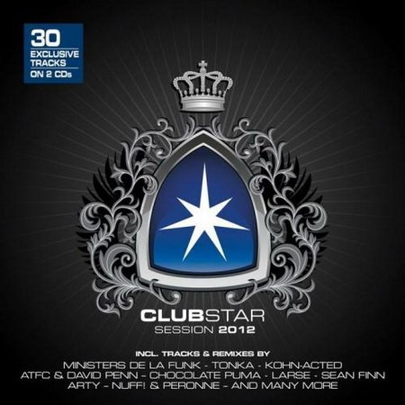 Clubstar Session 2012 (2012)