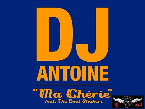 DJ Antoine feat. The Beat Shakers - Ma Cherie (2012/HD)