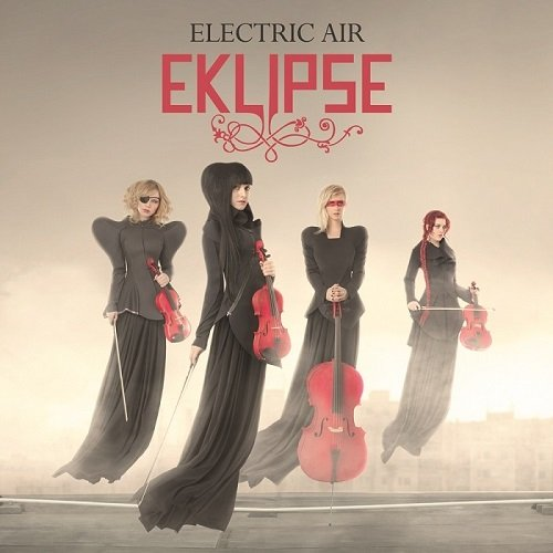 Eklipse - Electric Air (2013)