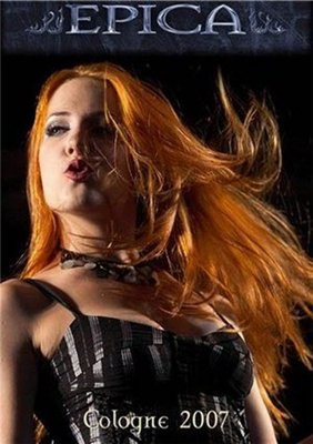 Epica - Live at Rockpalast (2007) DVDRip
