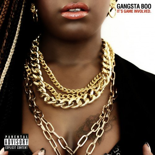 Gangsta Boo - It's Game Involved (2013)