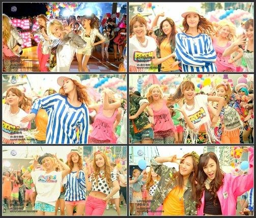 Girls' Generation - Love & Girls (2013/HD)