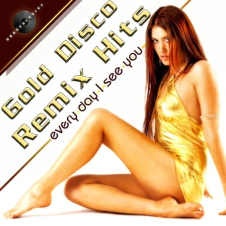 Gold Disco Remix Hits (2013)