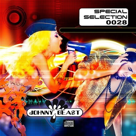 Johnny Beast - Special Selection 0028 (2012)