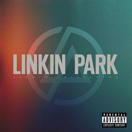Linkin Park - Studio Collection (2013)