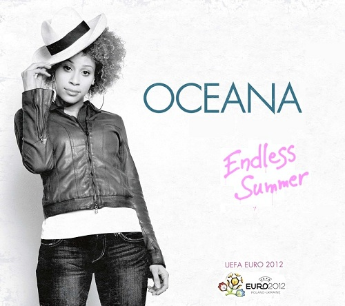 Oceana - Endless Summer Full HD 1920x1080p (Official Video and Song Uefa Euro 2012 Poland Ukraine)