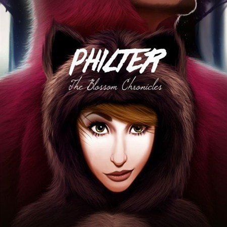 Philter - The Blossom Chronicles (2012)