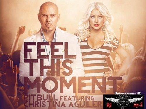 Pitbull feat. Christina Aguilera - Feel This Moment (2013/HD)