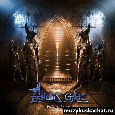 Скачать: Anubis Gate - Purification (2004) бесплатно