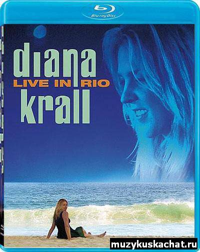 Скачать: Diana Krall – Live in Rio (2009) BDRip бесплатно