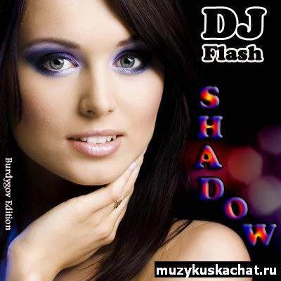 Скачать: DJ Flash - Shadow бесплатно