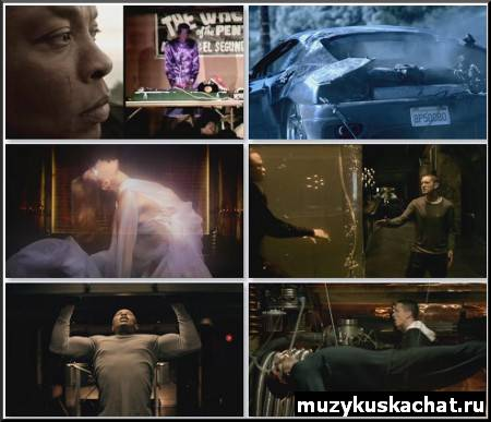 Скачать: Dr. Dre and Eminem - I Need A Doctor (Explicit) (2011) HDrip бесплатно