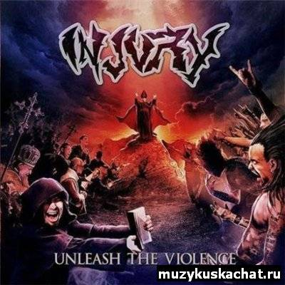 Скачать: Injury - Unleash the Violence (2011) бесплатно