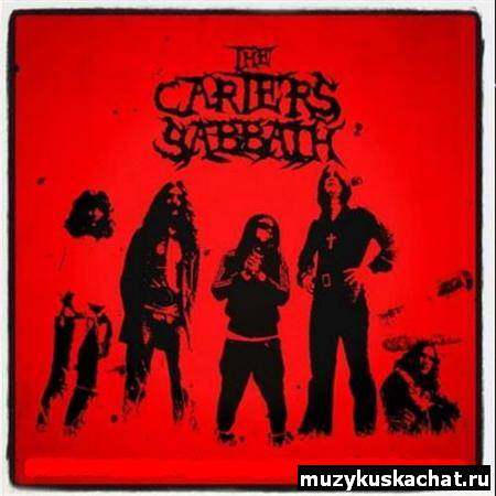 Скачать: Lil Wayne and Black Sabbath - The Carters Sabbath (2011) бесплатно