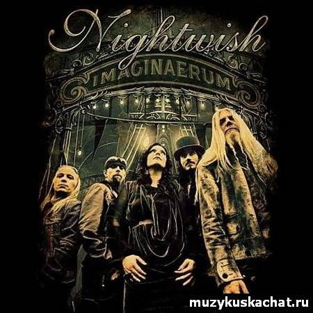 Скачать: Nightwish - Imaginaerum [Tour Edition] (2012) бесплатно