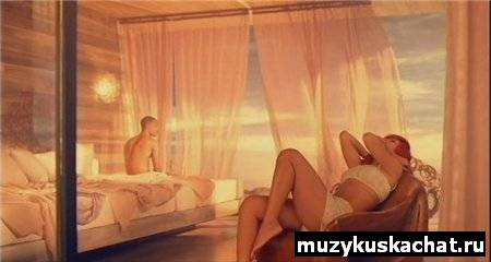 Скачать: Rihanna - California King Bed (DVDRip) бесплатно