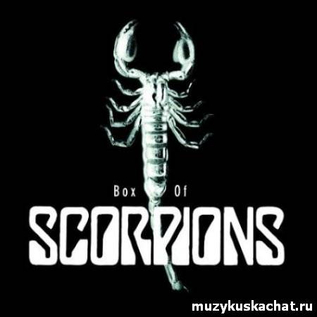 Скачать: Scorpions - Studio Discography Plus (1974-2012) бесплатно
