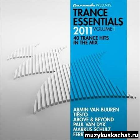 Скачать: VA-Armada Presents Trance Essentials 2011 Vol. 1 (2011) бесплатно
