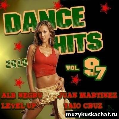 Скачать: VA-Dance Hits Vol. 97 (2010) бесплатно