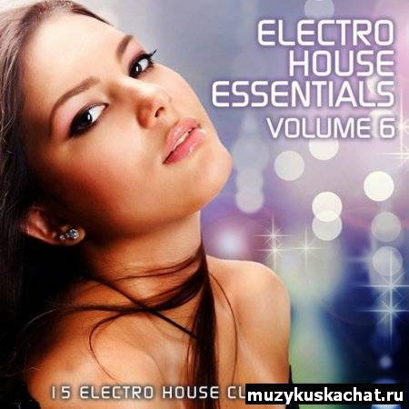 Скачать: VA-Electro House Essentials Volume 6 (2011) бесплатно