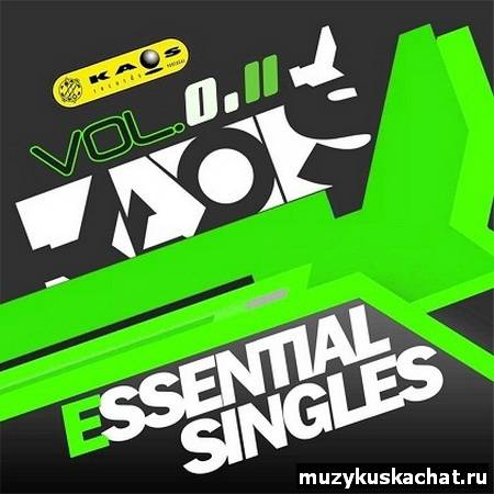 Скачать: VA - Kaos Essential Vol. 11 (2011) бесплатно