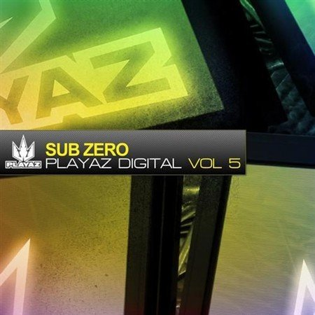 Sub Zero Presents - Playaz Digital Vol 5 (2013)