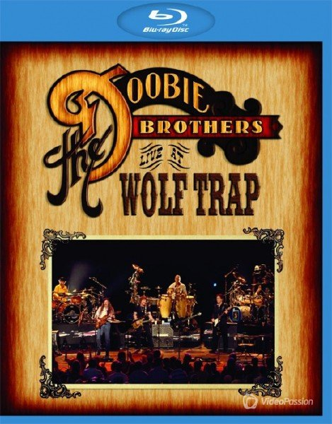 The Doobie Brothers-Live at Wolf Trap (2013) BDRip