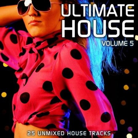 Ultimate House Vol.5 (2012)