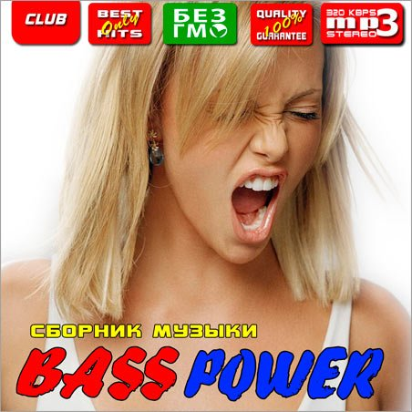 VA-Bass Power (2013)