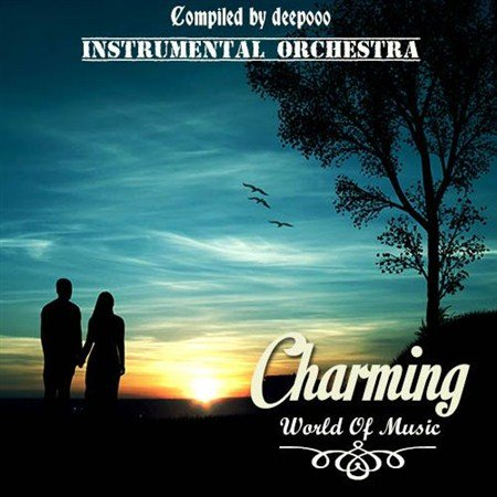 VA-Charming World Of Music. Instrumental Orchestra (2013)