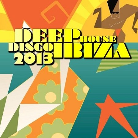 VA-Deep House Disco Ibiza 2013 (2013)