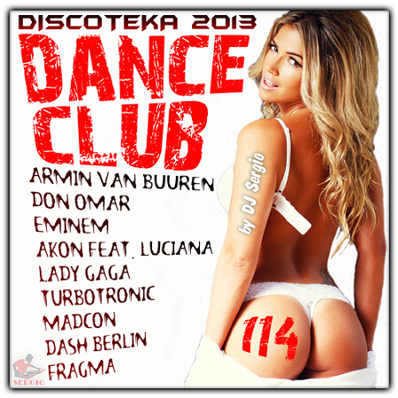 VA-Discoteka Dance Club Vol. 114 (2013)