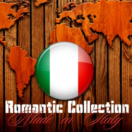 VA-Romantic Collection Made in Italy (2013)