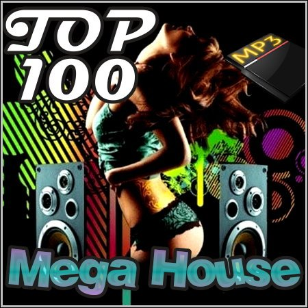 VA-Top 100 Mega House (2013)