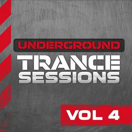VA-Underground Trance Sessions Vol.4 (2013)