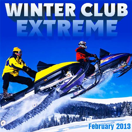VA-Winter Club Extreme (2013)