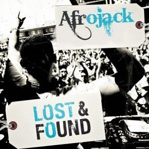 afrojack lost and found