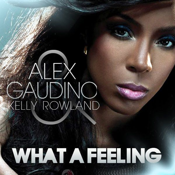 Alex gaudino feat kelly rowland