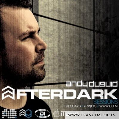 andy duguid after dark sessions