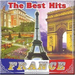 best hits of france