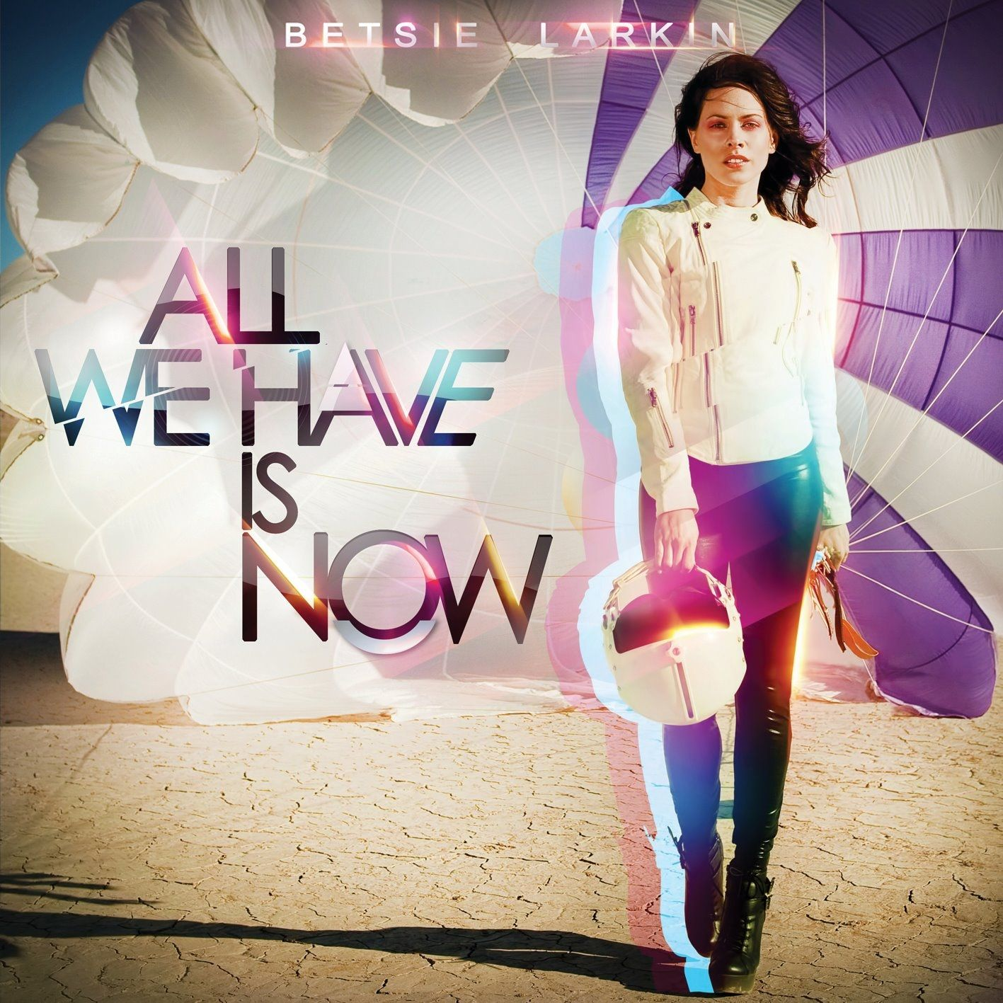 betsie larkin all we have is now