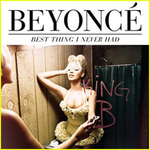 beyonce best thing i never