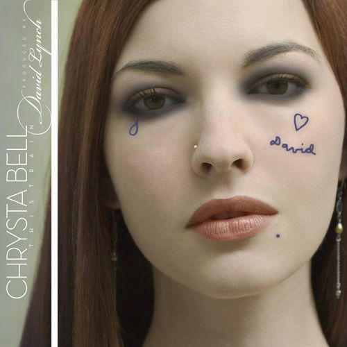 chrysta bell this train