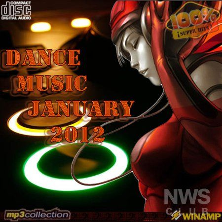 dance music january