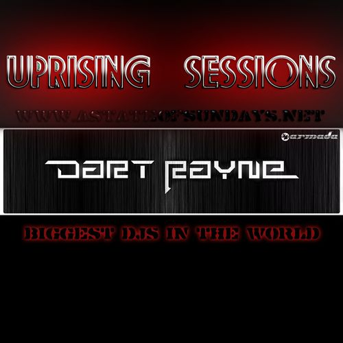 dart rayne uprising sessions