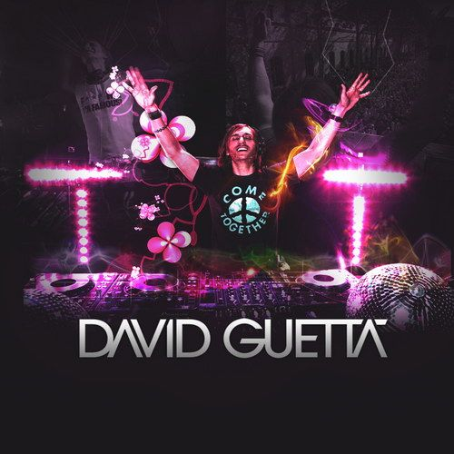 david guetta dj mix